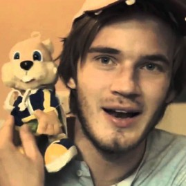 The Guardian – PewDiePie