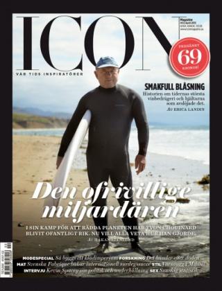 Icon #02 2013