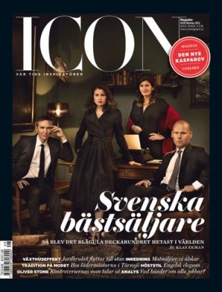 Icon #08 2012