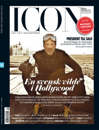 Icon #09 2012