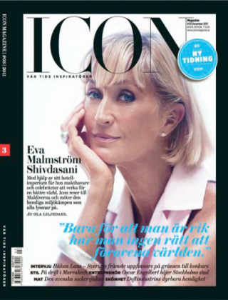 Icon #03 2011