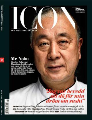 Icon #02 2011