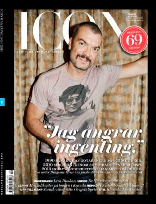 Icon #01 2013